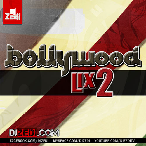 Main Chali Main Chali Padosan Mp3 Download: Bollywood Lix 2 (MP3)